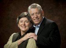 Chemers parents