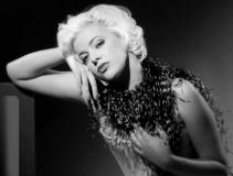 Marilyn Boa sm
