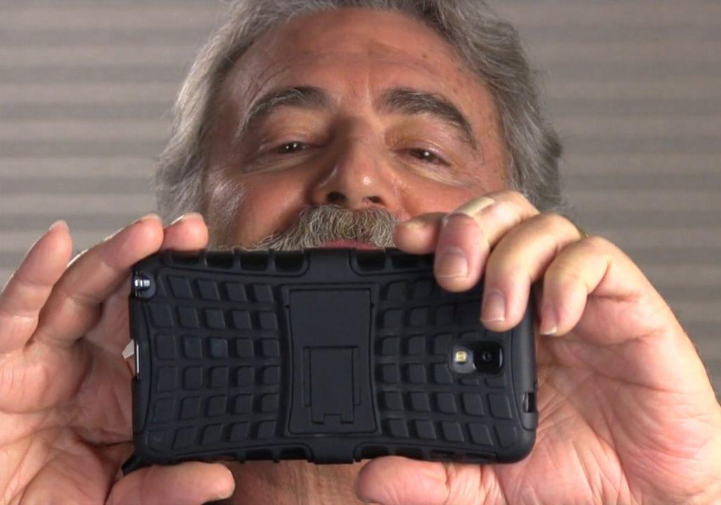Cell Phone Workshop - Vimeo thumbnail