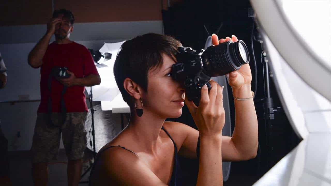 Class – The Next Level (Digital Photography Level 2 ) - Vimeo thumbnail