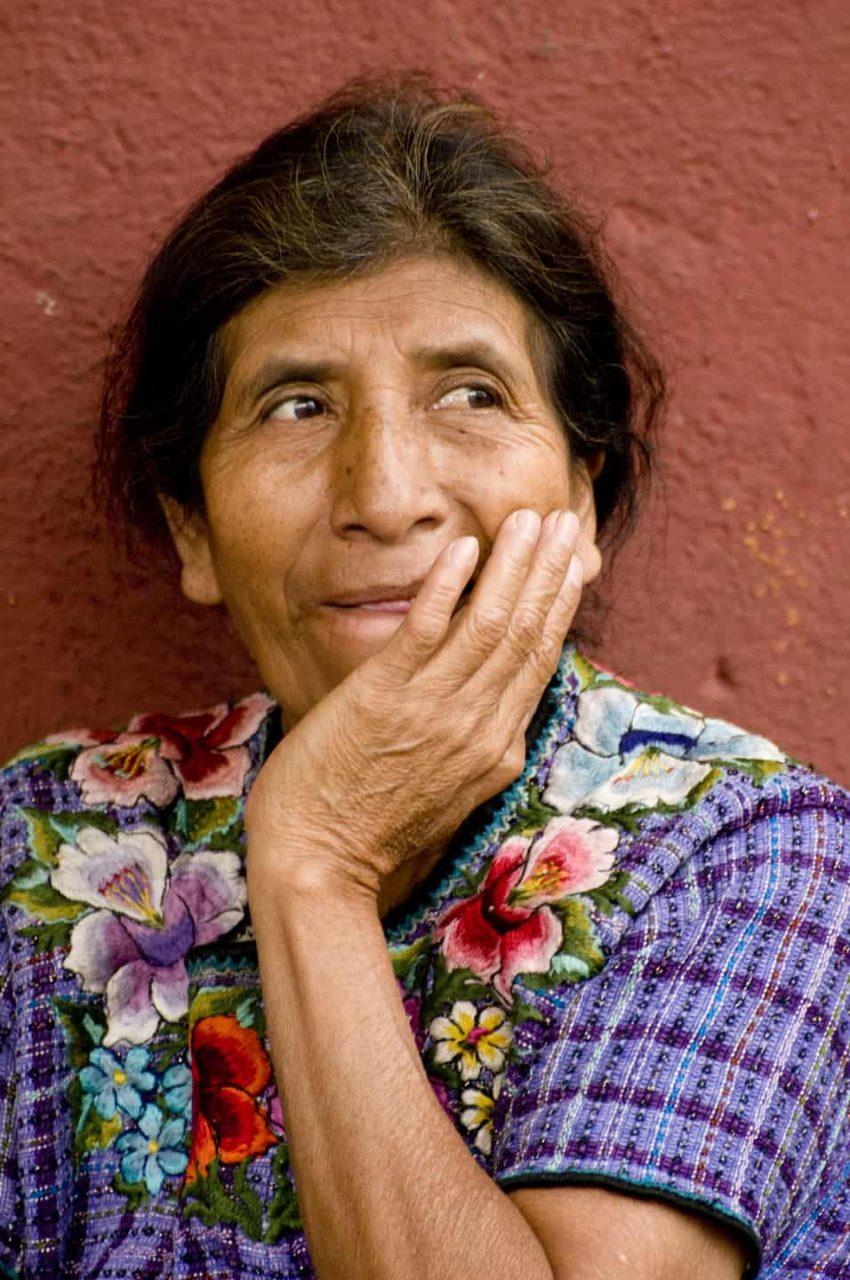 Santiago, Guatemala 2009