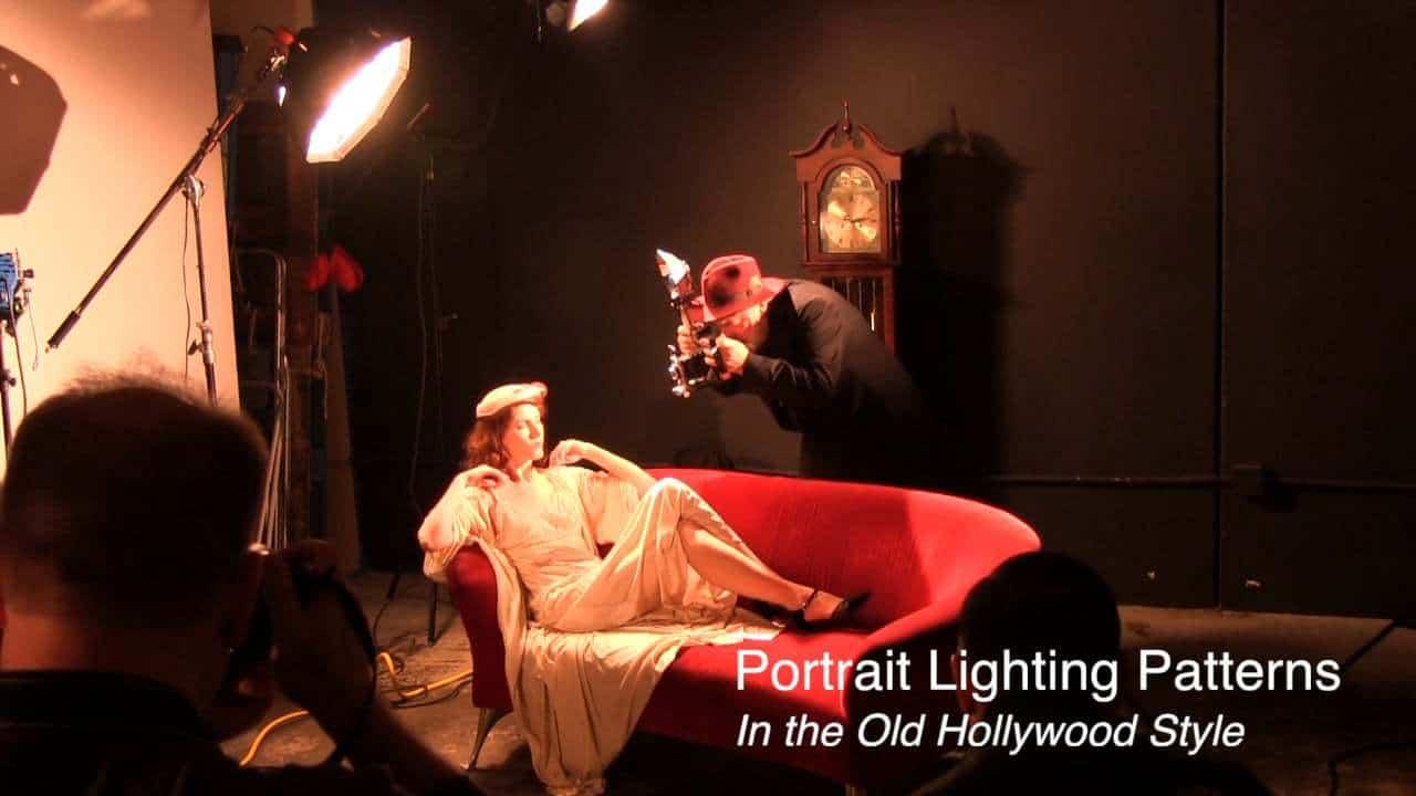 Lighting Pattern Review-HD 720p - Vimeo thumbnail